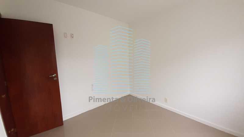20 - Apartamento. Pechincha Jacarepaguá. - POAP20774 - 21
