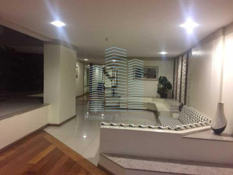 24 - Apartamento. Pechincha Jacarepaguá. - POAP20774 - 25