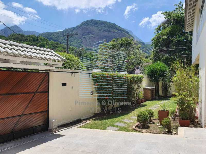 28 - Casa. Anil Jacarepaguá. - POCN40116 - 29