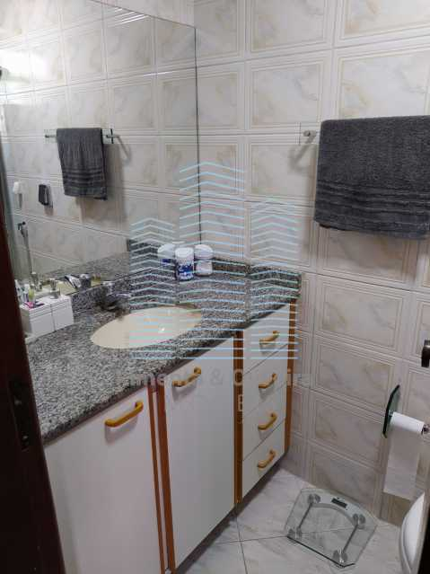 05 - Casa. Pechincha Jacarepaguá. - POCN20042 - 6