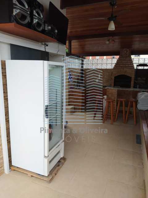 14 - Casa. Pechincha Jacarepaguá. - POCN20042 - 15