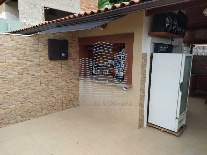 15 - Casa. Pechincha Jacarepaguá. - POCN20042 - 16