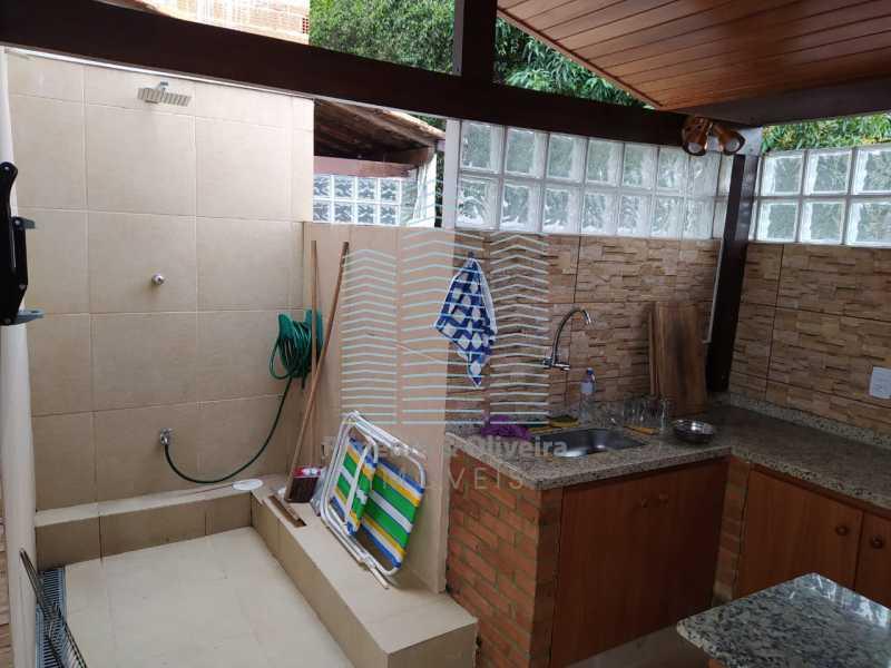 13 - Casa. Pechincha Jacarepaguá. - POCN20042 - 14