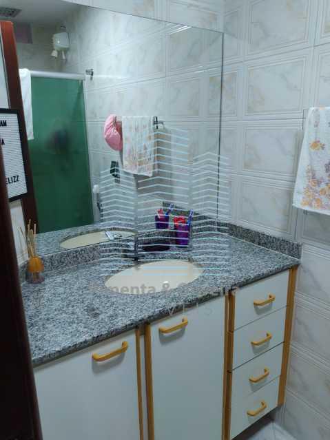 09. - Casa. Pechincha Jacarepaguá. - POCN20042 - 10