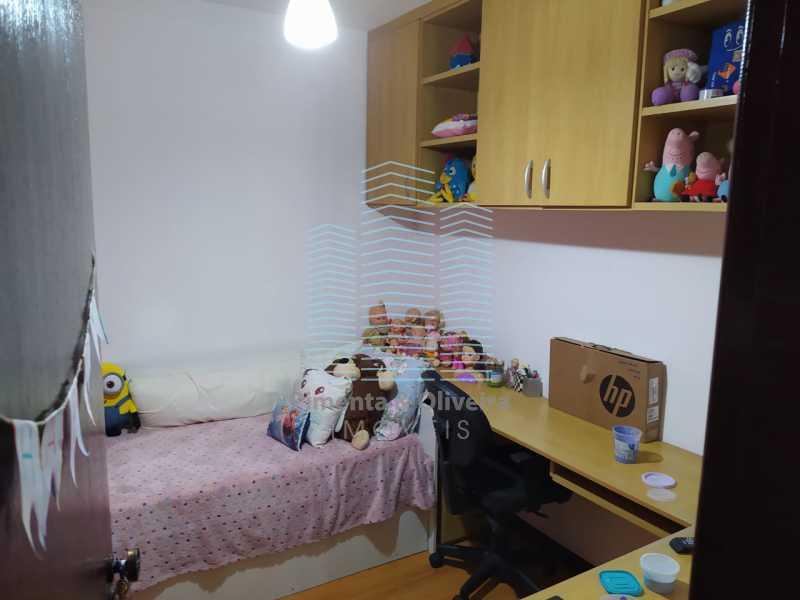 11 - Casa. Pechincha Jacarepaguá. - POCN20042 - 12