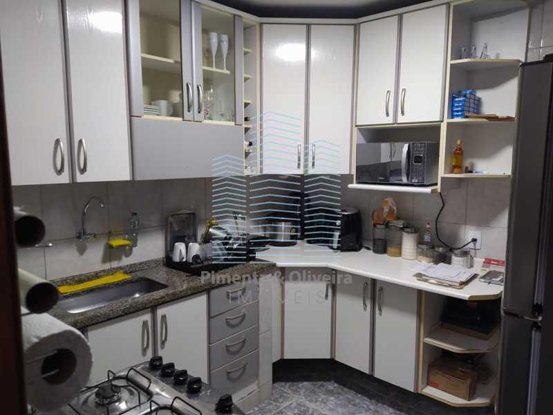 04 - Casa. Pechincha Jacarepaguá. - POCN20042 - 5