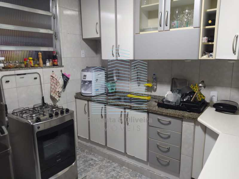 03 - Casa. Pechincha Jacarepaguá. - POCN20042 - 4