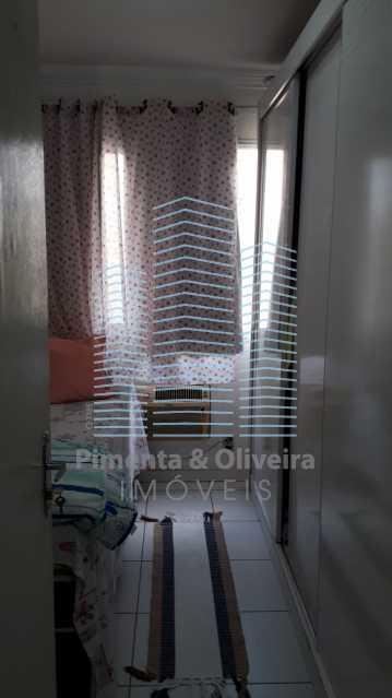 13 - Apartamento. Taquara Jacarepaguá. - POAP20781 - 15