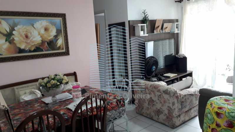 02 - Apartamento. Taquara Jacarepaguá. - POAP20781 - 7