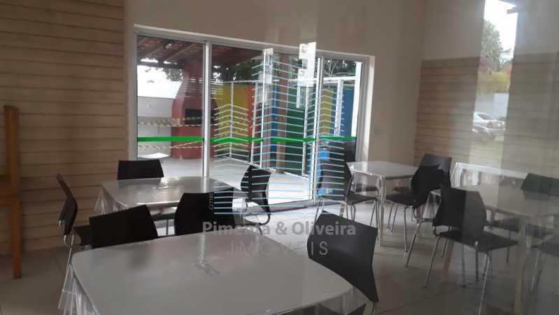 17 - Apartamento. Taquara Jacarepaguá. - POAP20781 - 19