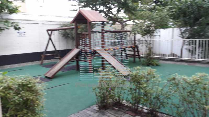 18 - Apartamento. Taquara Jacarepaguá. - POAP20781 - 20