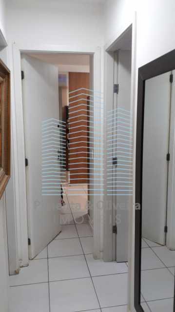 08 - Apartamento. Taquara Jacarepaguá. - POAP20781 - 10