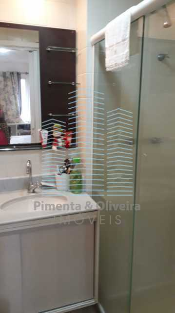 11 - Apartamento. Taquara Jacarepaguá. - POAP20781 - 13