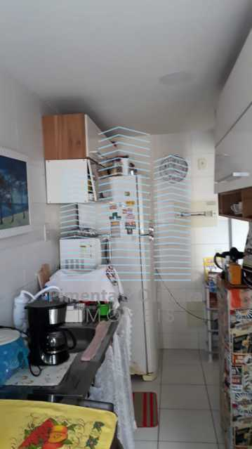 19 - Apartamento. Taquara Jacarepaguá. - POAP20781 - 17