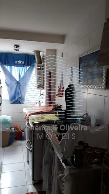 14 - Apartamento. Taquara Jacarepaguá. - POAP20781 - 16