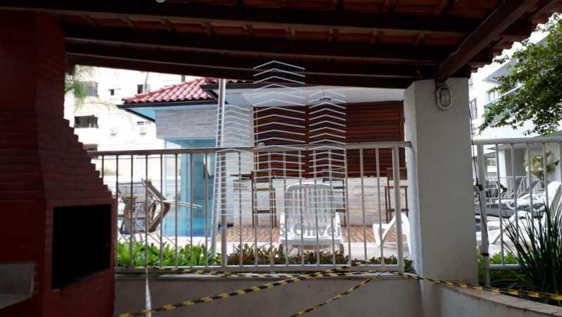27 - Apartamento. Taquara Jacarepaguá. - POAP20781 - 28