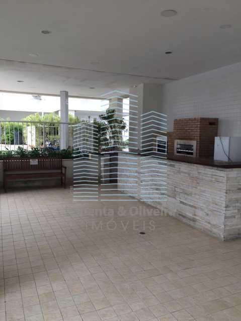 26 - Apartamento. Taquara Jacarepaguá. - POAP20781 - 27