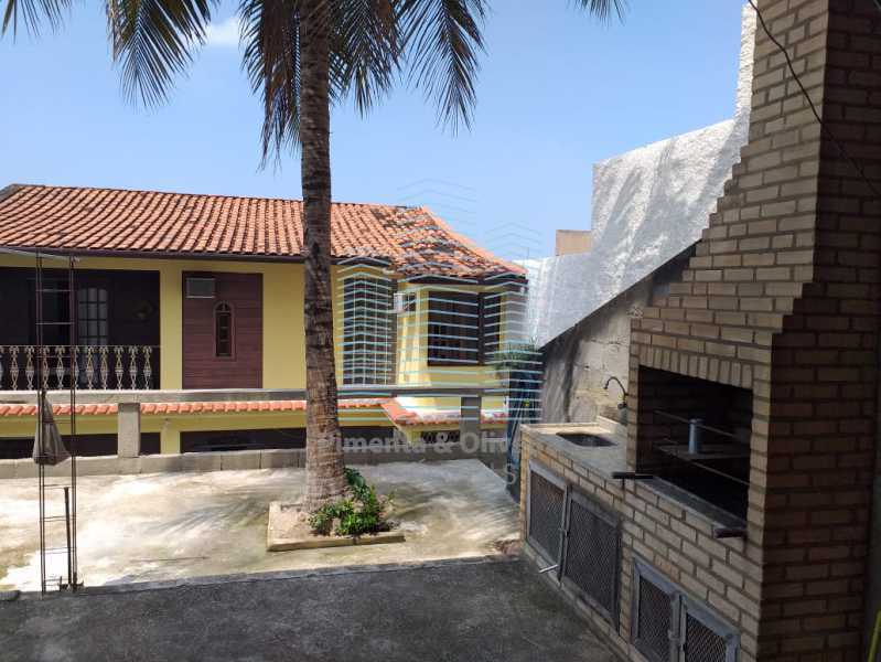 02 - Casa. Tanque Jacarepaguá. - POCN30173 - 3