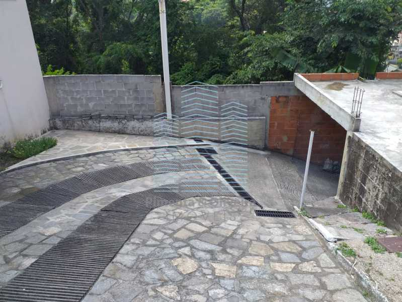 06 - Casa. Tanque Jacarepaguá. - POCN30173 - 7