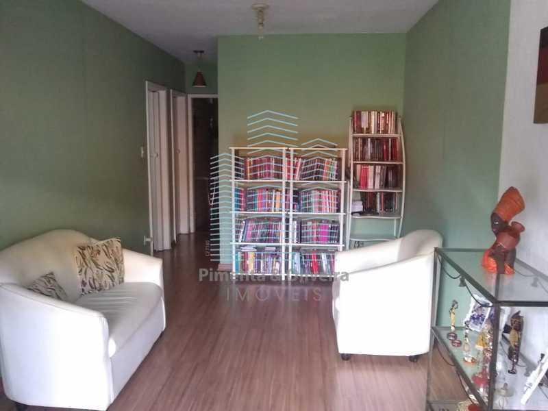 09 - 2 casas + um Loft. Taquara Jacarepaguá. - POCN40118 - 10