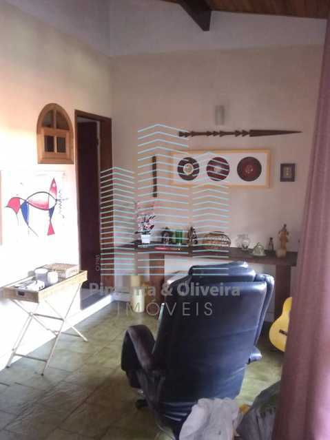 11 - 2 casas + um Loft. Taquara Jacarepaguá. - POCN40118 - 12