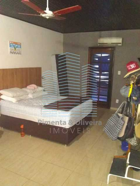 13 - 2 casas + um Loft. Taquara Jacarepaguá. - POCN40118 - 14