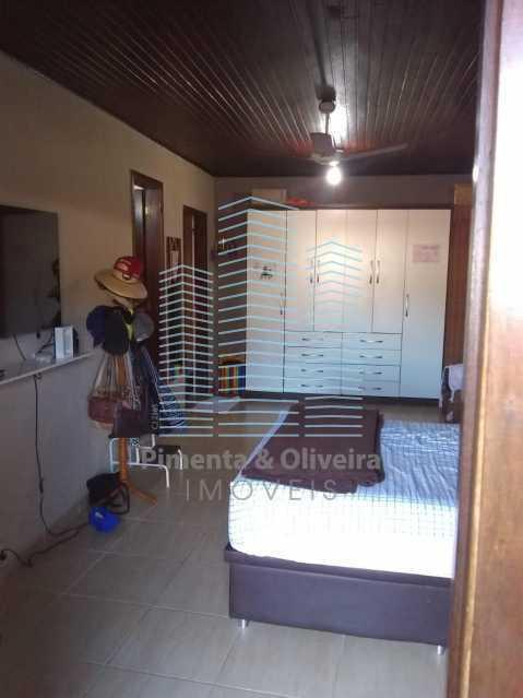 12 - 2 casas + um Loft. Taquara Jacarepaguá. - POCN40118 - 21