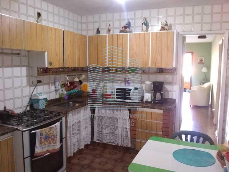 21 - 2 casas + um Loft. Taquara Jacarepaguá. - POCN40118 - 23