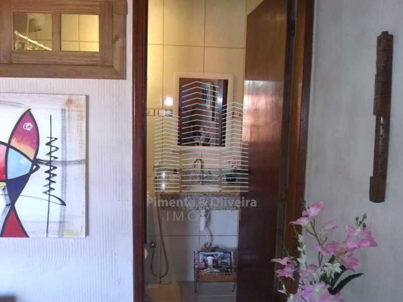 23 - 2 casas + um Loft. Taquara Jacarepaguá. - POCN40118 - 25