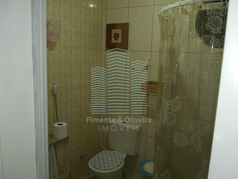 24 - 2 casas + um Loft. Taquara Jacarepaguá. - POCN40118 - 26