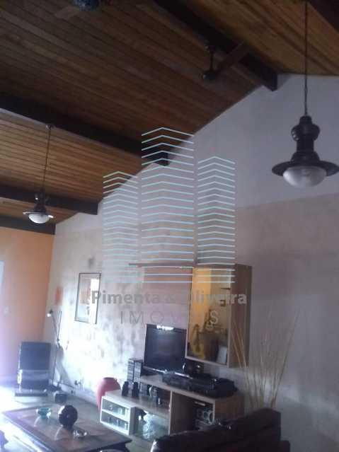 17 - 2 casas + um Loft. Taquara Jacarepaguá. - POCN40118 - 18