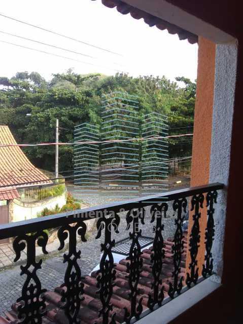 14 - 2 casas + um Loft. Taquara Jacarepaguá. - POCN40118 - 15