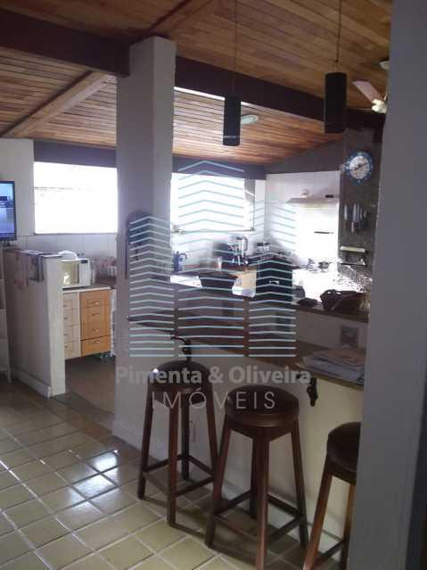 25 - 2 casas + um Loft. Taquara Jacarepaguá. - POCN40118 - 27