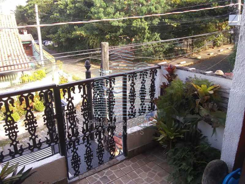 03 - 2 casas + um Loft. Taquara Jacarepaguá. - POCN40118 - 4