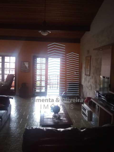 07 - 2 casas + um Loft. Taquara Jacarepaguá. - POCN40118 - 8