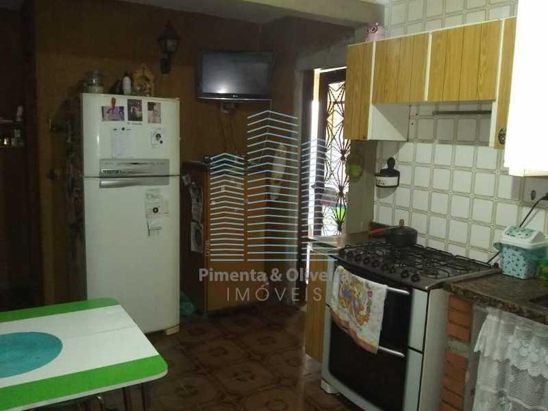 22 - 2 casas + um Loft. Taquara Jacarepaguá. - POCN40118 - 24