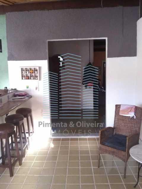 26 - 2 casas + um Loft. Taquara Jacarepaguá. - POCN40118 - 28