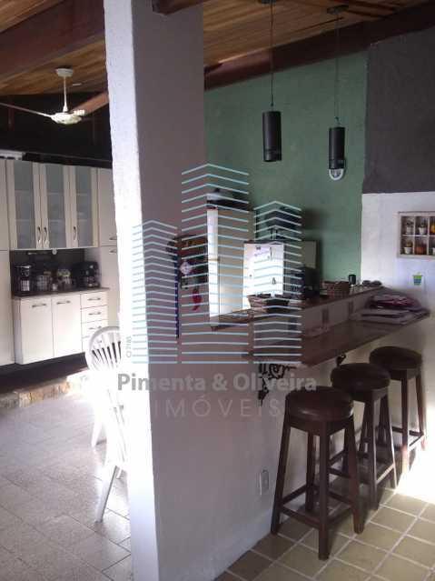 27 - 2 casas + um Loft. Taquara Jacarepaguá. - POCN40118 - 29
