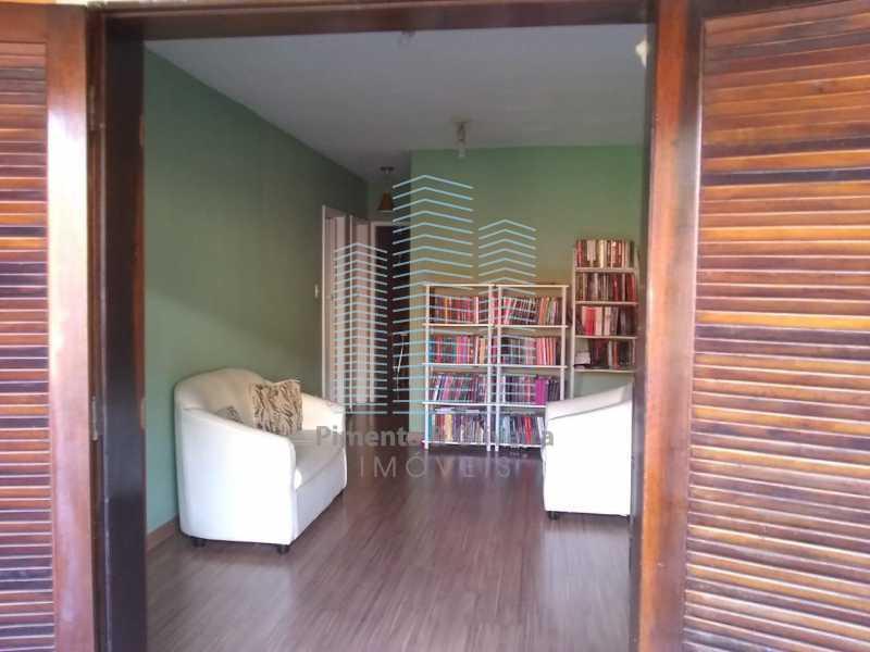 08 - 2 casas + um Loft. Taquara Jacarepaguá. - POCN40118 - 9