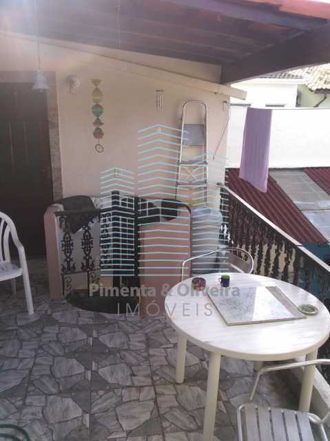 28 - 2 casas + um Loft. Taquara Jacarepaguá. - POCN40118 - 30