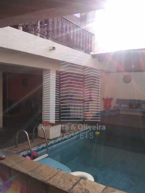 05 - 2 casas + um Loft. Taquara Jacarepaguá. - POCN40118 - 6