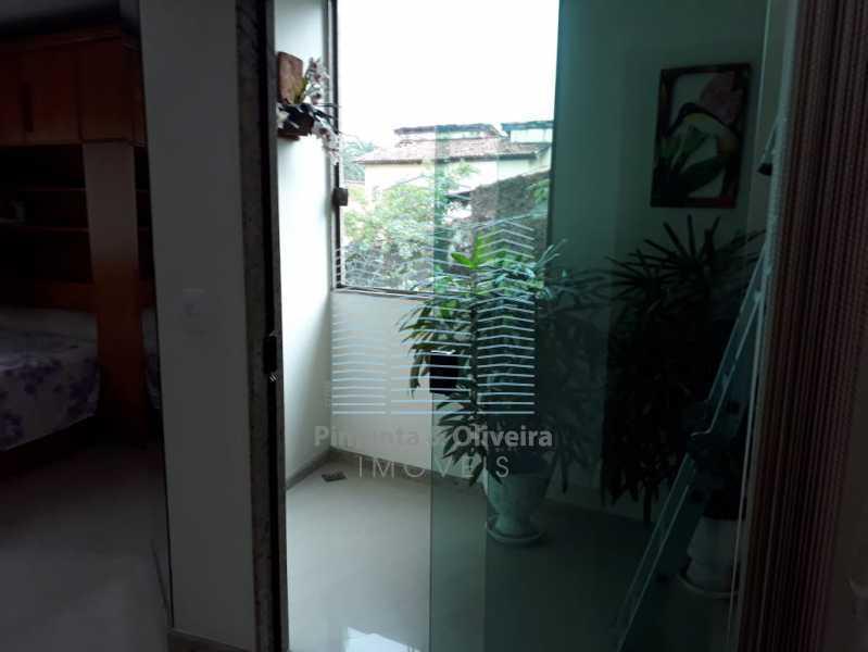 09 - Casa. Taquara Jacarepaguá. - POCN30174 - 10