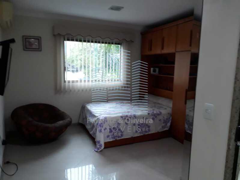 14 - Casa. Taquara Jacarepaguá. - POCN30174 - 15