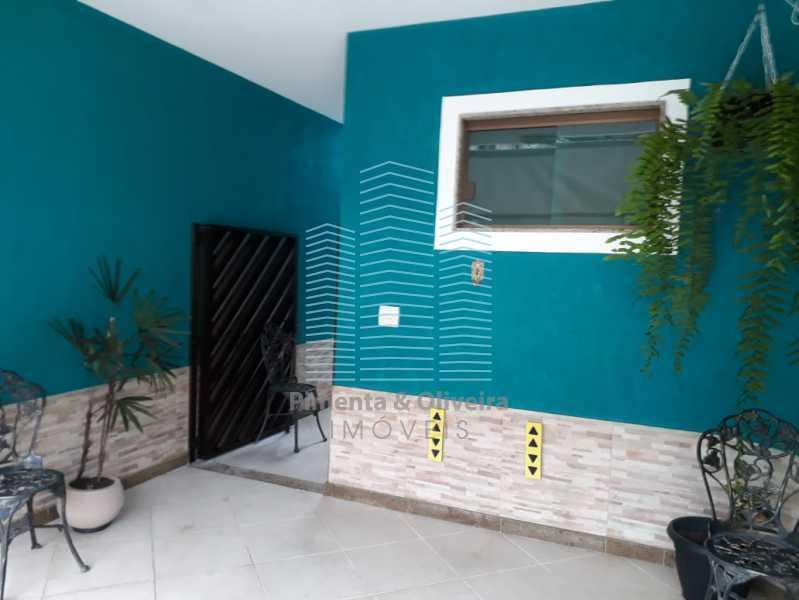 20 - Casa. Taquara Jacarepaguá. - POCN30174 - 21