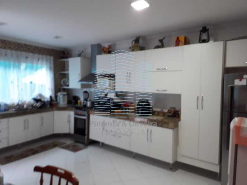 18 - Casa. Taquara Jacarepaguá. - POCN30174 - 19