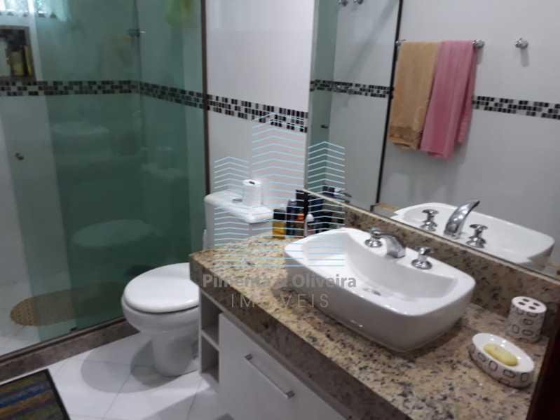 06 - Casa. Taquara Jacarepaguá. - POCN30174 - 7