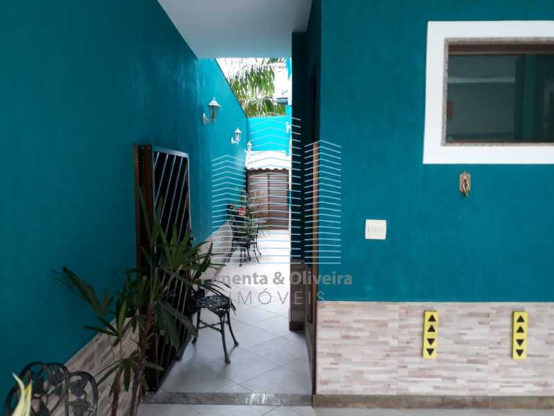 21 - Casa. Taquara Jacarepaguá. - POCN30174 - 22