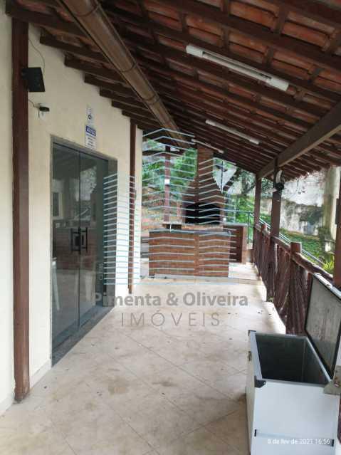 15 - Casa. Pechincha Jacarepaguá. - POCN20043 - 16