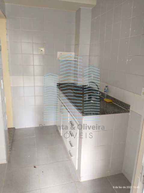 11 - Casa. Pechincha Jacarepaguá. - POCN20043 - 12