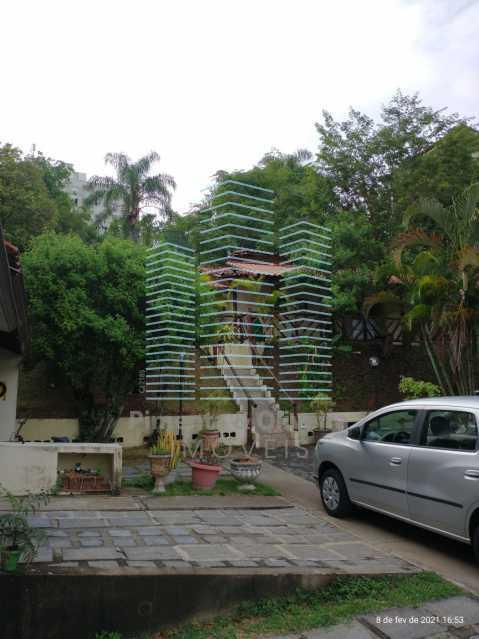 17 - Casa. Pechincha Jacarepaguá. - POCN20043 - 18